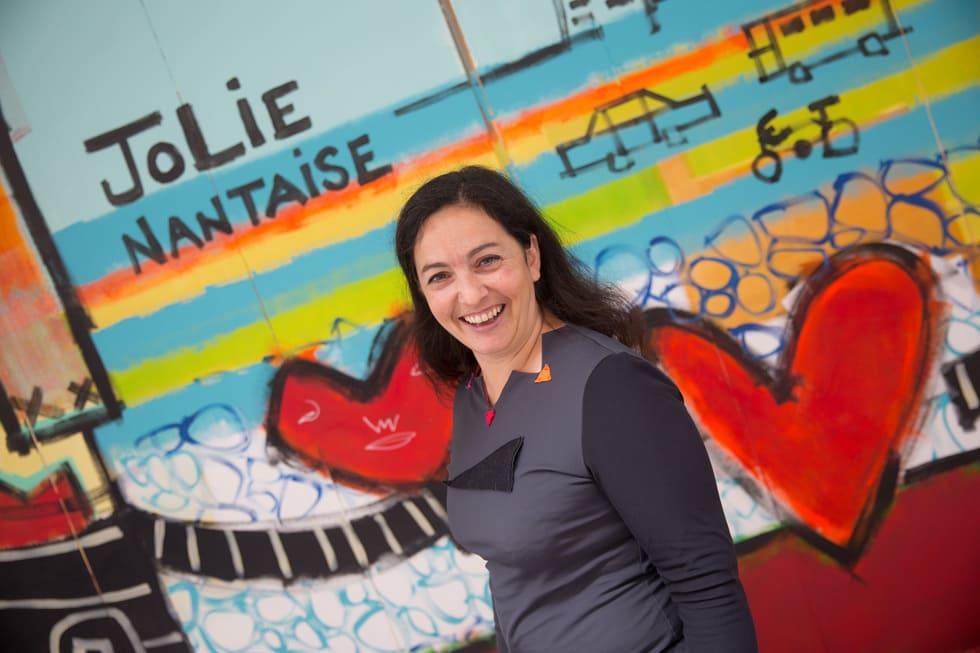 Portrait de femmes du numérique : Sophie Sakka, chercheuse en robotique à Centrale Nantes