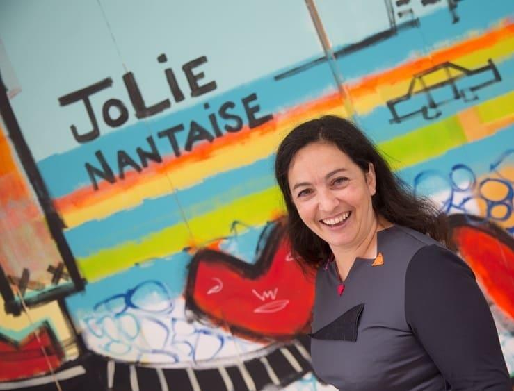 Sophie Sakka, chercheuse en robotique à Centrale Nantes