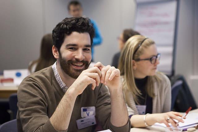 (Article) Les employeurs donnent leur chance aux reconversions vers le numérique