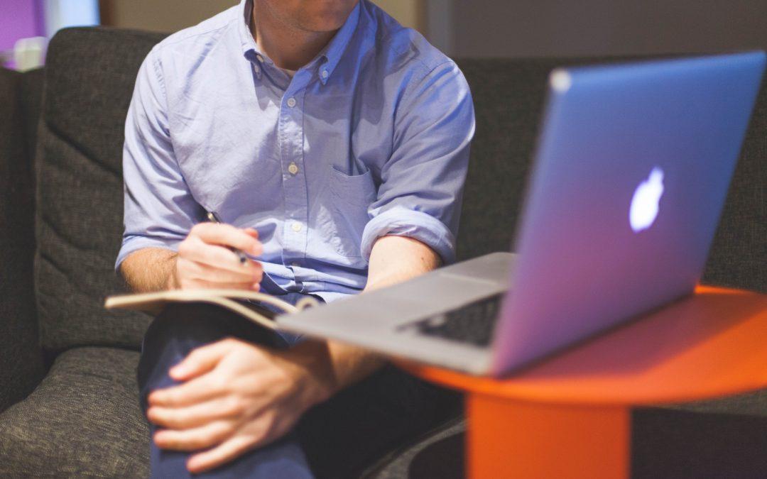(Interview) Transition numérique et métiers